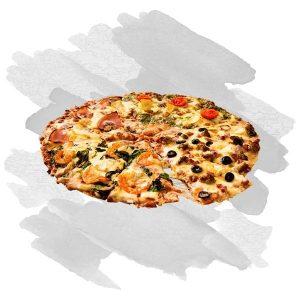 Thin Crust